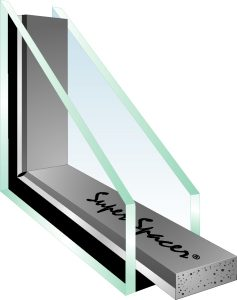 Slim Double Glazing