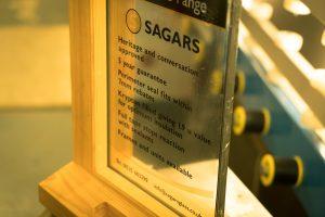 Double Glazed Units by Sagars Glass